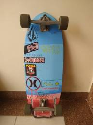 Skate Surfeeling Blowfish