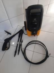 Lavadora de alta pressão eletrolux  ultra wash
