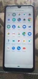 Smartphone Moto e 6 plus