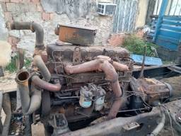 Motor perkins diesel 5 mil