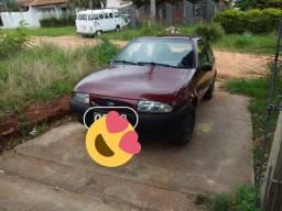 Ford Fiesta 97/98