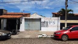 Vendo Casa em Parnaíba-PI