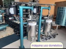 Máquina de açaí uso doméstico