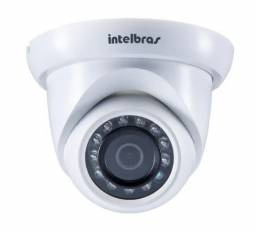 Câmera Intelbras Ip Mini Dome Vip S4320/g2