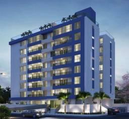 Apartamento com 3 dormitórios à venda, 84 m² por R$ 532.287,00 - Jardim Camboinha - Cabede