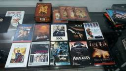 Lote de Dvds