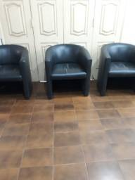Móveis para salão