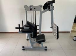 Glúteo Machine / Máquina de Glúteo