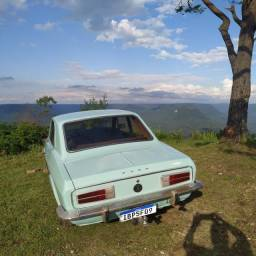 Ford /Corcel 1.4 ano 75