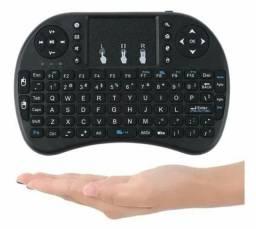 Mini teclado keyboard _varejo e atacado entrega a domicílio jp e região