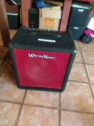 Amplificador/cubo baixo WarmMusic 200w