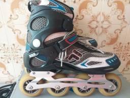 patins profissional promocao hoje