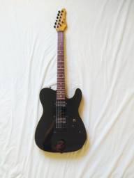 Guitarra Telecaster Schecter PT Diamond Series (venda)