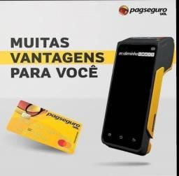 Moderninha Smart - Dividimos 12x s/ juros