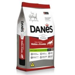 Ração Danês Super Premium