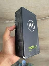 MOTOROLA G9 plus novo/lacrado