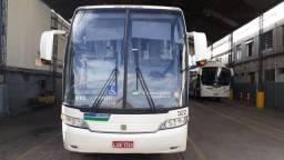 Ônibus Scania Carroceria Busscar Hi