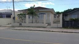 Excelente Casa Escriturada - Guarda do Cubatão (Leia todo o Anúncio)