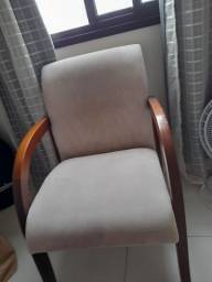 Cadeira poltrona em perfeito estado