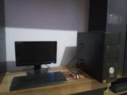 Pc quadcore semi gamer