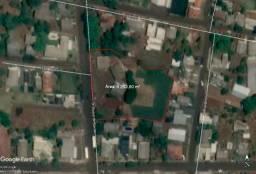 Terreno urbano, 6.263,80 m², centro, Itapejara D'Oeste/PR