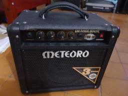 Amplificador Contra-Baixo Meteoro FWB-20