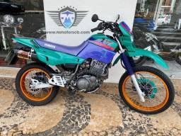 Yamaha XT 600 E 1993