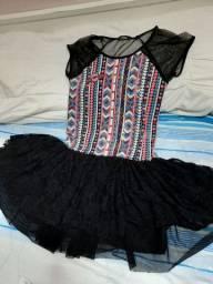 Vestido Bicho Comeu