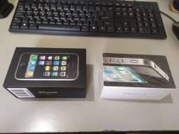 Caixa iPhone-3 e iphone-4