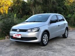 VW - VOLKSWAGEN Gol Trendline 1.0 T.Flex 8V 5p