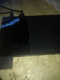 PS2 usando