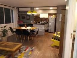 Apartamento à venda com 3 dormitórios em Azenha, Porto alegre cod:290288