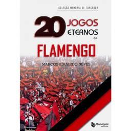 20 Jogos Eternos do Flamengo