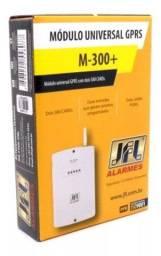 Módulo Universal Para Dois Sim Card Gprs M300+ Jfl