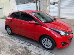 Vitória - Hyundai HB20 Vermelho 1.6