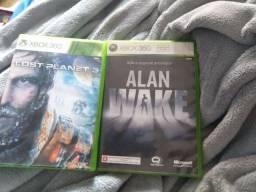 Vendo esses jogos de Xbox 360