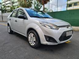 FORD FIESTA 1.0 SEDAN ANO 2011 COMPLETO