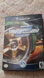 Jogo Need for Speed underground 2 para Gamecube