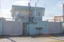 Apartamento para alugar com 1 dormitórios em Cajuru, Curitiba cod:06077001