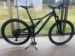 Bicicleta Specialized Stumpjumper Alumínio 29, tamanho L