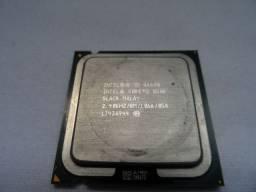 Core 2 Quad Q6600 2.4ghz, 8mb de cache