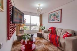 Apartamento  com 2 quartos, Centro - Torres - RS