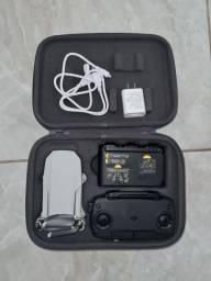 Vendo Drone Mavic Mini Combo (Nao tem 15 voos)