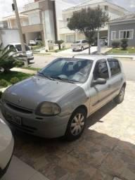 Vendo Renault Clio 2002 1.0 16V