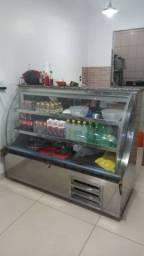 Refrigerador 2 portas