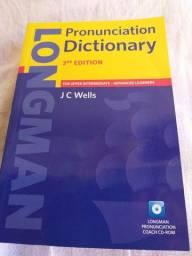 Longman Pronunciation Dictionary 3RD Edition (Novo)