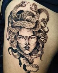 Quer uma tattoo?