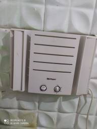 Ar-condicionado usado