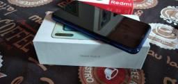 RedMi note 8 Xiaomi IMPECÁVEL + Airdots 2