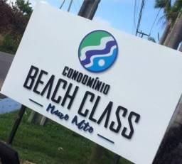 Título do anúncio: Flat no Beach Class Muro Alto Resort